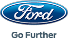 Ford Certified Collision Care Provider Logo
